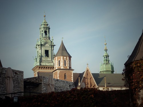 Cracovie, Pologne
