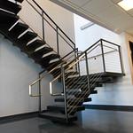 Freestanding Stairs