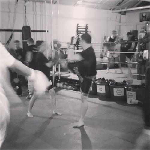Basildons Kickboxing Muay Academy 5 Elements Martial Arts Kickboxing Muay