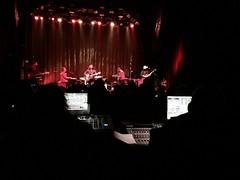 Apache Relay, Georgia Theathre, Athens, GA 11/12/2013