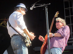 "Steve Miller & Elvin Bishop • <a style=""font-size:0.8em;"" href=""http://www.flickr.com/photos/77938254@N05/11344996606/"" target=""_blank"">View on Flickr</a>"