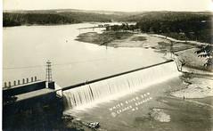 White River Dam (MSA)