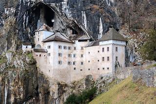 Predjama Castle [Explored]