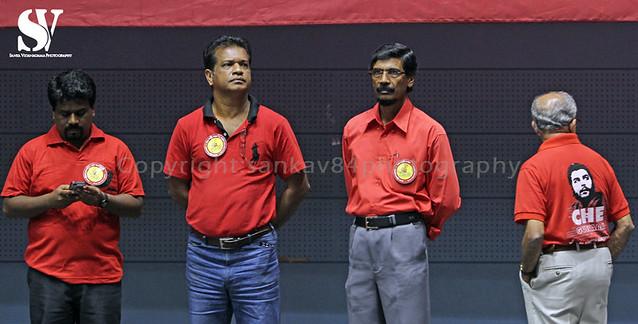 SRI LANKA-JVP-NEW LEADER