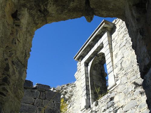 Esseillon - Fort Charles-Félix © D. Dereani - Fondation Facim (2)