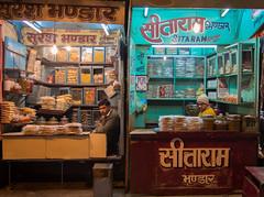 Varanasi (1 van 1)-11 (RieksKamphuis) Tags: travel people india river prime asia olympus varanasi ganges ghats benares azië holyriver holybath olympusomdem5