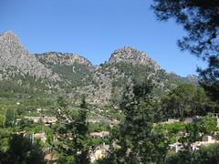 Soller, Spain, June 2010