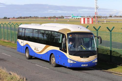 Ulsterbus 1015