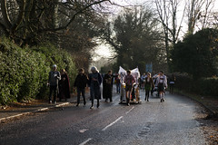 Windlesham Pram Race