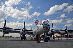 B-29 FlFl (Spolar Aviation Photography) Tags: boeing caf warbird b29 superfortress