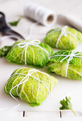 Cabbage rolls with quinoa (Gelmina / TartAmour) Tags: food green vegetables recipe vegan healthy free tasty meat vegetarian cabbage carrot quinoa rolls monday foodblog vegetariano vegano foodphotography healty foodblogger foodstyling