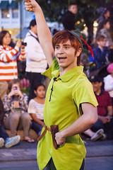 Mickey's Soundsational Parade (looseey) Tags: peterpan soundsational mickeyssoundsationalparade