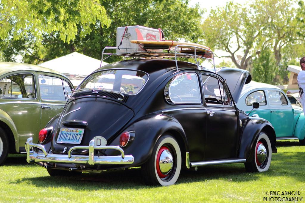 Boulder City Vw Car Show