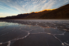 Badwater (Eddie 11uisma) Tags: badwater basin death valley california