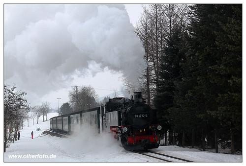 Fichtelbergbahn - 2017-06