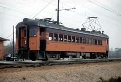 South Shore 36 Tremont (jsmatlak) Tags: chicago southshore line southbend csssb electric interurban railway train nictd indiana