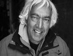 Sanjay (jeffcbowen) Tags: sanjay srilanka toronto stranger street thehumanfamily