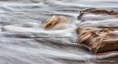 Edge of the Sea (anicoll41) Tags: seatonsluice northumberland england sea rocks
