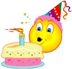 Happy Birthday Emoticons (wapppictures47) Tags: emoticons happy birthday images pictures