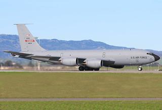 KC-135R 64-14834