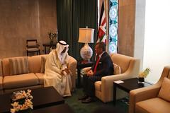جلالة الملك عبدالله الثاني يلتقي رئيس البرلمان العربي (Royal Hashemite Court) Tags: jordan arab parliament kingabdullahii kingabdullah الأردن الملك عبدالله الثاني البرلمان العربي