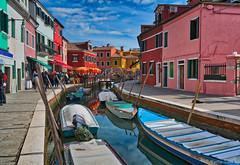 Burano (martintimmann) Tags: venezia veneto italien it