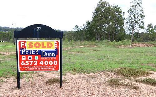 Lot 408 Dimmock Street, Singleton NSW