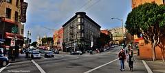 the streets of san francisco (Rex Montalban Photography) Tags: rexmontalbanphotography sanfrancisco california street columbus kearny
