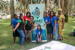 TEAM_-21 (HOMEF) Tags: homef health motherearth nigeria nigerdelta team people benincity