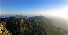 View from Table mountain 01 (Katarina 2353) Tags: capetown southafrica table mountain katarina2353 katarinastefanovic