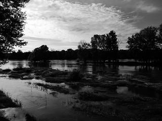La Loire ténébreuse
