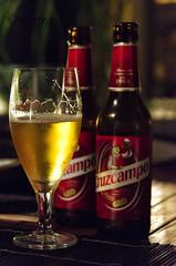 Lo mejor de una caminata (mArregui) Tags: wwwarreguimeluscom marregui caminata sendero senderos cerveza cruzcampo bebida refrescante