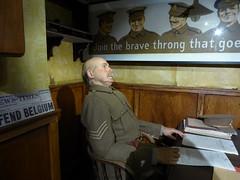 The Great War Exhibition (Mel Hodgkinson) Tags: newzealand thegreatwar exhibition peterjackson wellington