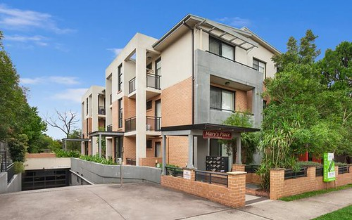 18/3-5 Talbot Road, Guildford NSW