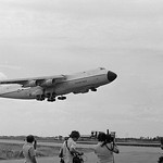 united-states-c5a-cargo-plane-US Plane Taking off the Runway thumbnail