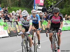 DSCN1190 (Ronan Caroff) Tags: cycling cyclisme cyclism ciclismo cyclist cyclists velo bike race course cup trobroleon tbl2017 tbl lannilis finistère 29 bretagne brittany breizh eastermonday france coupedefrance sport sports men man april 2017