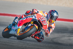 Marc Marquez, 2017 Red Bull Grand Prix of the Americas (DaveWilsonPhotography) Tags: race motogp circuitoftheamericas autosport motorcycles bikes bike motorsport redbullgrandprixoftheamericas motorbikecota