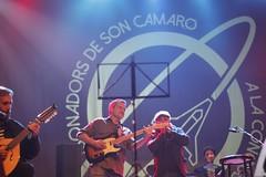 SONADORS DE SON CAMARÓ - ES MERCADAL