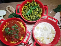 o mamma mia sg 5 (frannywanny) Tags: omammamia italian clementimall pasta pizza menu gnocchi 5terre bestpizzainsingapore singapore west