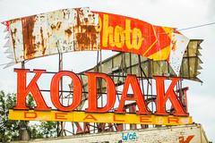 Sweet Kodak Magic (Thomas Hawk) Tags: america atlanta georgia usa unitedstates unitedstatesofamerica neon fav10 fav25 fav50 fav100