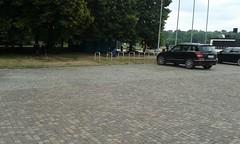 20160615_121747 (Paweł Bosky) Tags: wykroczenia kierujących warszawa śródmieście powiśle solec milicja straż miejska nic nie robią