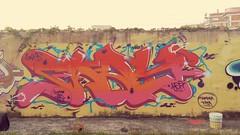 Snay Adp (Igor KTO) Tags: snay adp adpfamily lovesuma graffitiitaly graffitipisa halloffame hiphop snayone pisacity tuscany graffporn