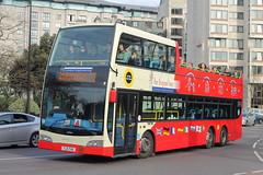 VXE726 YJ11 TVK (1) (ANDY'S UK TRANSPORT PAGE) Tags: buses london sightseeingbuses hydeparkcorner originallondonsightseeingtour ratp