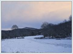 Paisaje de invierno (antoniocamero21) Tags: paisaje invierno nieve árboles santafe montseny barcelona catalunya color foto sony cielo natural parque