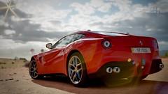 ForzaHorizon3 - 17 (ISM☆J-specN1) Tags: forza horizon fh3 motorsport ferrari f12 berlinetta