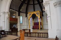 DSC_3095 (photographer695) Tags: the parish church saint john evangelist east dulwich reverend gill o'neill vicar