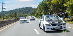 DSC_0898 (pattaya_7777) Tags: honda civicfd thailand rolling cars vtec mugenrr jsracing ing1 civictyper k20a