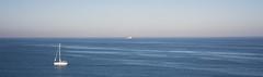 Islas Hormigas (Marcus FG) Tags: sel35f18 sony nex6 cabo palos murcia islas hormigas mar sea boat barco