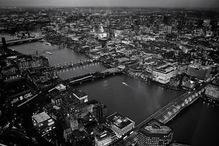 London Nightscape XXIII
