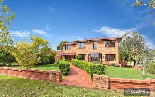 46 Boolarong Road, Pymble NSW